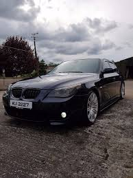 BMW 3 Series bmw 535d price : BMW E60 535D M-Sport 330bhp (price drop) | in Dungannon, County ...
