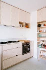 Interior In Kitchen 17 Best Ideas About Plywood Cabinets On Pinterest Plywood