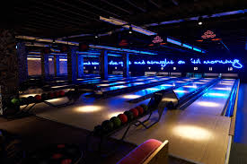 queens bowling alley