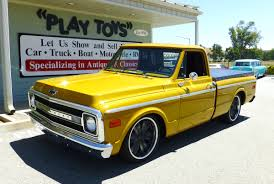 All Chevy chevy c10 short bed : 1969 Chevrolet C10 Short Bed Pick Up