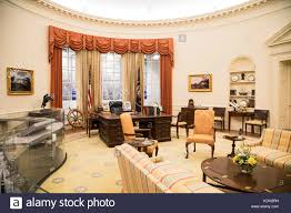 oval office pictures. Grand Rapids, Michigan - A Replica Of The Oval Office At Gerald Ford Presidential Pictures V