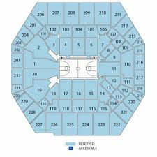 61 Complete Conseco Fieldhouse Seating Chart With Seat Numbers