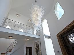 gorgeous large modern chandeliers elegant large led chandelier tags contemporary lighting