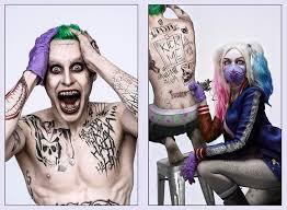 joker squad harley quinn