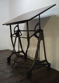Table A Dessin Table Dessin Futura Noire Achat Vente Table A