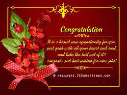 Beautiful Congratulations Quotes Best of Congratulation Messages 24greetings