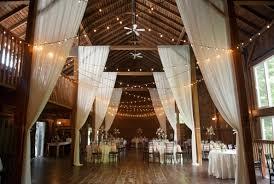 beautiful rustic wedding lights. Wedding Decor Ideas With Lights Deer Pearl; Why We Love Barn Weddings Beautiful Rustic I