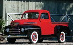 1948 Mercury M-47 1/2 Ton Pickup Truck SealingsAndExpungements.com ...