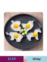 <b>TTLIFE 12 Cm Frying</b> Pan Cast Iron Non-Stick Omelette Breakfast ...