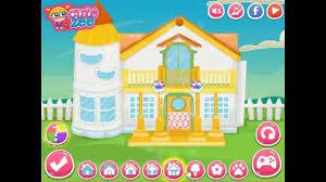 barbie dream house design youtube