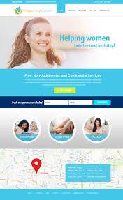 Wellness Website Design Inspiration Health And Wellness Websites Doctors And Medical Websites