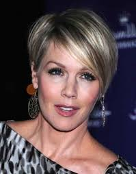 Short Fine Hair Style short hairstyle for older women with fine hair hairstyle picture 3263 by wearticles.com