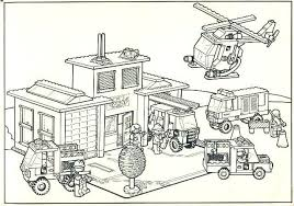 Lego City Coloring Pages Awesome Lego City Coloring Pages Lego City