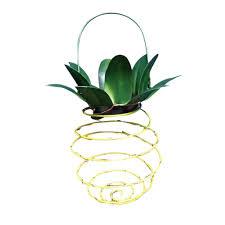 Pineapple Leaf 1 Light White Pendant Cheap Pineapple Outdoor Light Find Pineapple Outdoor Light
