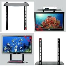 flat screen tv wall mount with component shelf unique wall mounting cable box yorokobaseyafo