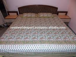 jaipur bedding introducing traditional style of cotton