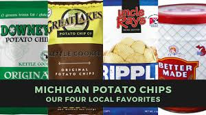 Very flavorful potato chips, with lots of seasoning and spices. 4 Of The Best Michigan Potato Chip Companies Thumbwind