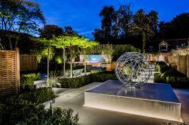 exterior lighting design ideas. Backyard Garden Outdoor Lighting Ideas Exterior Design