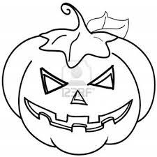 Dessin Facile D Halloween Fashion Designs S Dessin Coloriage Halloween Citrouille Qui Fait PeurL