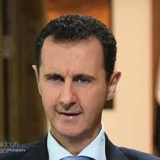 محبي السيد الرئيس بشار الأسد