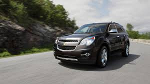2015 Chevrolet Equinox LTZ review notes | Autoweek