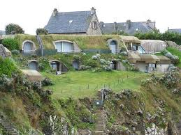underground homes.  Underground The Wonders Of Living In An Underground House To Homes