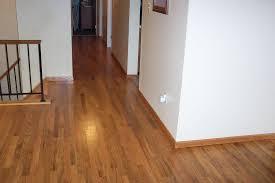 installing laminate flooring on an uneven concrete floor