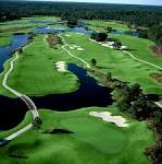 Thistle Golf Club - An Exclusive Myrtle Beach Golf Facility