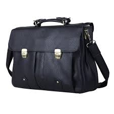 FANCODI Genuine <b>Leather Briefcase men</b> Business <b>Bag Men</b> ...