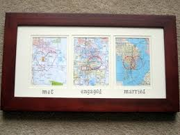diy valentine s day gifts map