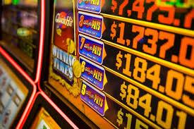 Music Pie Chart Slot Machine Ocean Downs Casino Horse Racing In Maryland
