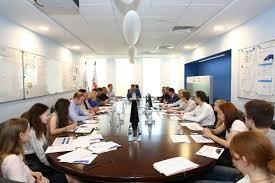 Студенты МГСУ приступили к производственной практике на  Студенты МГСУ приступили к производственной практике на предприятиях Росатома