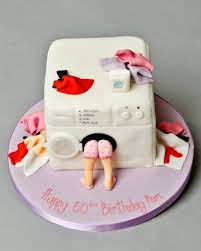 32 Marvelous Picture Of Birthday Cakes For Women Entitlementtrapcom