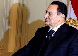 لقطات نادرة تكشف مدفن الرئيس المصري الراحل حسني مبارك - RT Arabic