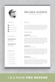 Curriculum Vitae Cover Page Design Neu Modern Cover Letter Design