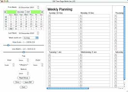 Diary Page Template Page Per Day Diary Template Naomijorge Co