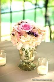 gold mercury glass vases tall vase photographer for pottery barn trumpet va