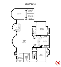 13,000 square foot mansion in northbrook, illinois (floor plans New England Homes Plans Australia New England Homes Plans Australia #41 new england homes floor plans australia