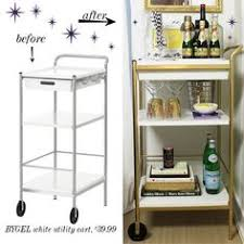... Spectacular Idea Ikea Bar Cart Creative Ideas 12 IKEA Hacks For All  Your Summer Parties And Clever Design ...