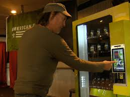 Zazzz Vending Machine New MMJ Vending Machine Unveiled In Col Stoner Things