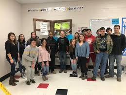 Jo Byrns High School celebrates Career and Technical Education Month |  Community | robertsoncountyconnection.com
