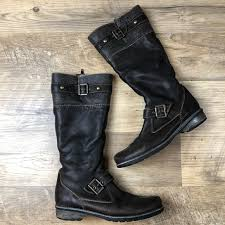 Durango Boots Size Chart Remonte Dorndorf Sherpa Lined Boots 8 5