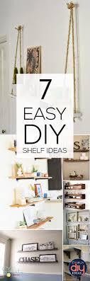 Shelves For Bedroom Walls Diy 46 Shelves Design Ideas Furniture Diy Bookcase Excerpt Wall