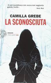 La sconosciuta : Grebe, Camilla, Bodini, M.: Amazon.de: Bücher
