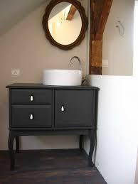 Bathroom Vanity Black Amazing Of Gallery Of Black Wooden Floating Bathroom Vani 2680