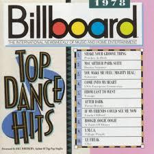 Billboard Charts 1978 Top 100 Top Songs 1978