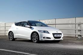2011 Honda Cr-z – pictures, information and specs - Auto-Database.com