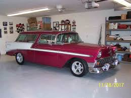 1955 to 1957 Chevrolet Nomad for Sale on ClassicCars.com