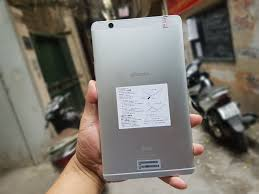 Máy tính bảng Huawei Mediapad M3 ( Docomo Dtab D01J ), 4 loa Harman Kardon,  chiến game tốt. - 3.250.000đ