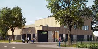 planning submitted for croydon youth zone newsroom